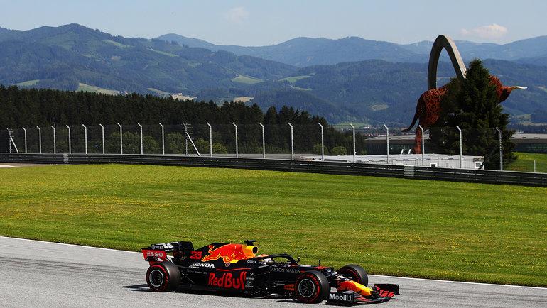 Австрия может принять еще одну гонку вместо Венгрии. Фото grandpx.news