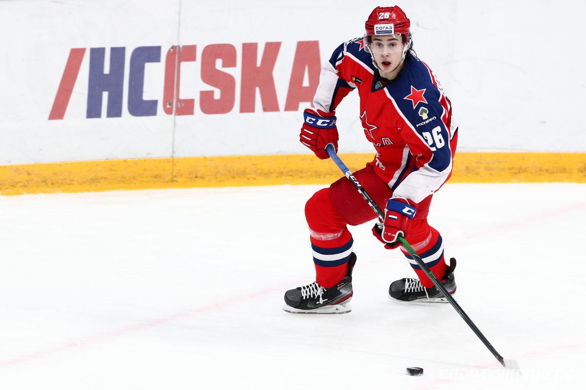 Лучший молодой русский защитник— в «Монреале». Что ждет Романова вНХЛ