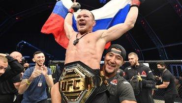 Более 4,6 миллиона человек посмотрели турнир UFC 251 наРЕНТВ