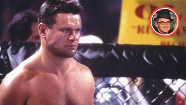 «Тактаров— первый чемпион изРоссии!» Интервью ссоздателем UFC