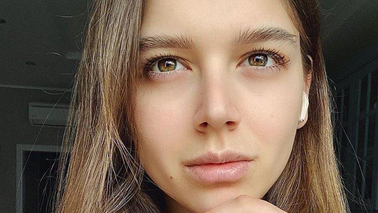 Александра Солдатова. Фото instagram.com