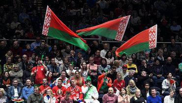 Сколько российских легкоатлетов станет выступить заБелоруссию?