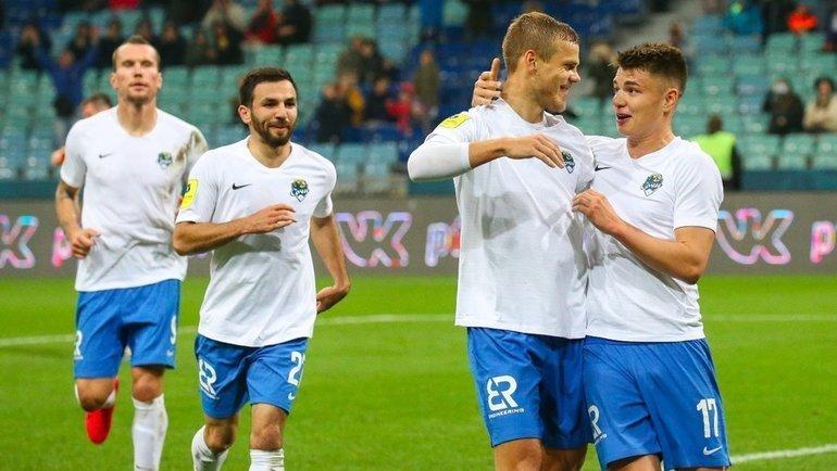 ФК «Сочи». Фото Официальный сайт