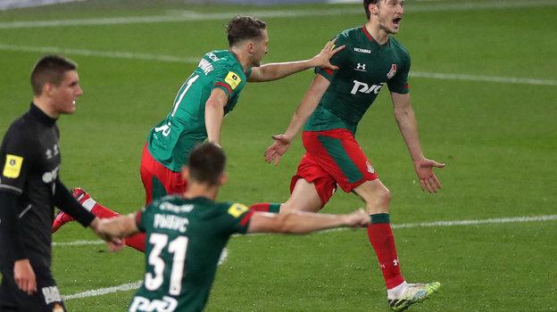 Николич поменял схему, новсе решили стандарты. Тактика матча «Локомотив»— ЦСКА