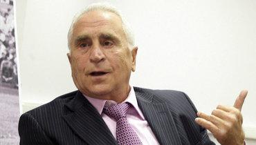 Анзор Кавазашвили: «Толстых— шизик»