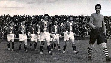 Сегодня— годовщина старта дебютного Кубка СССР. Помните, кто его выиграл?