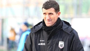 Бывший тренер «Рубина» может возглавить «Валенсию»