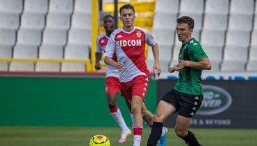 Первый матч «Монако» иКовач сыграют 22июля