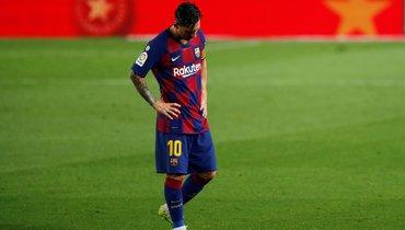 «Месси всего лишь человек ичувствует недостаток поддержки». Реакция Дани Алвеса наигру капитана «Барселоны»