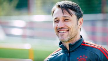 «Монако» утвердил Нико Ковача напосту главного тренера