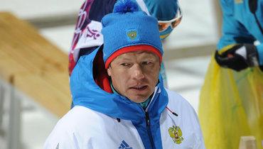 Виктор Майгуров.