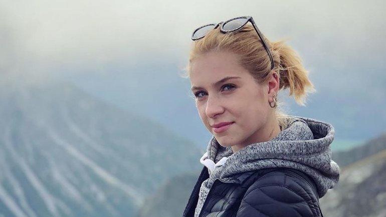 Екатерина Александровская. Фото Instagram