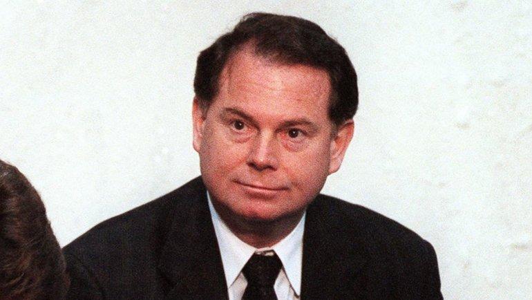Ричарда Кэллахан. Фото ABC.