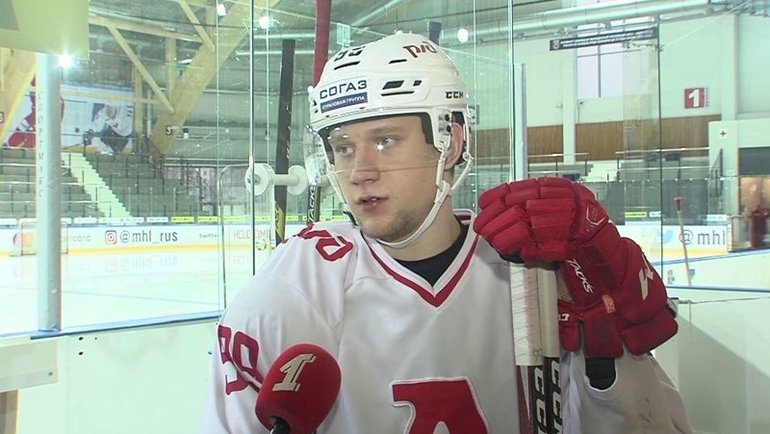 Александр Полунин. Фото 1yar.tv.