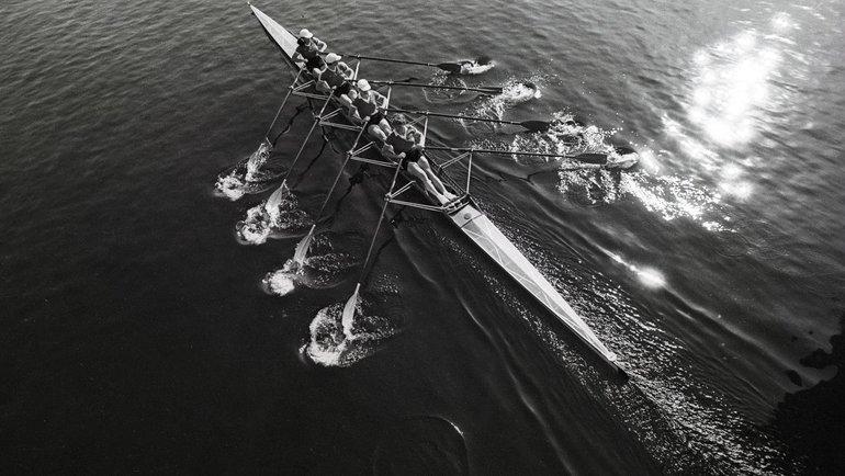 Соревнования Олимпиады-80. Фото Сергей Киврин