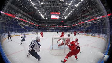КХЛ несобирается переносить старт чемпионата со2сентября.