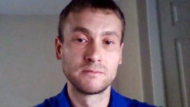 Василий Степанов.