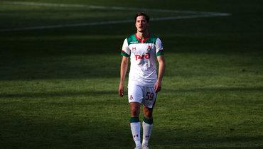 Источник: «Милан» готов рассмотреть вариант собменом Лаксальта наМиранчука. Отитальянского клуба потребуют доплату
