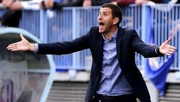 Источник: «Валенсия» объявит оназначении бывшего тренера «Рубина» впонедельник