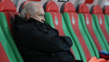 Шалимов покинет «Ахмат», Талалаев примет команду