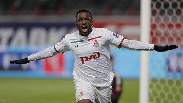 Фарфан намерен продолжать карьеру. Футболист ждет разрешения ситуации с «Локомотивом»