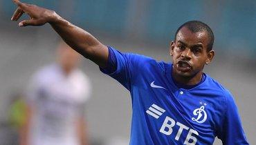 «Динамо» объявило обуходе семерых игроков. Среди них— Нойштедтер, Хильемарк, Жоаузинью