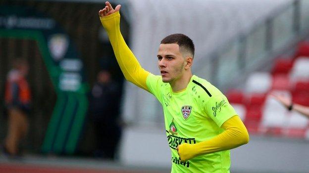 Новый Глеб или парень с «пулей вголове»? Этого белоруса хочет подписать «Локомотив»
