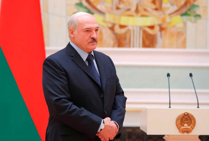 Александр Лукашенко. Фото БЕЛТА.
