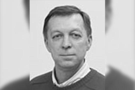 Александр Аксинин. Фото ВФЛА.