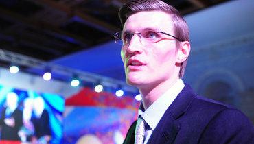 Андрей Кириленко: «Непойду навыборы президента США. Мне эта история неинтересна»