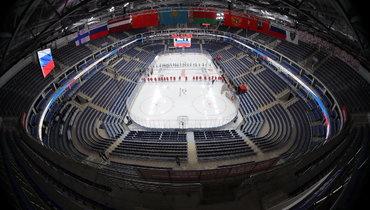 Клубы изВенгрии, Кореи иОАЭ. Как КХЛ планирует развиваться дальше