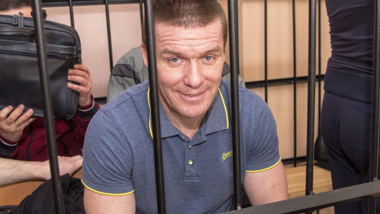 Сергей Харламов. Фото «БИЗНЕС Online».