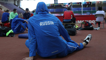 Решение обисключении российской федерации изWorld Athletics иполном запрете навыступления россиян внейтральном статусе отложено до15августа.
