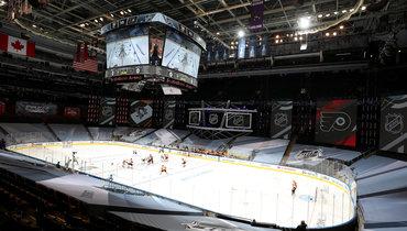 1августа вТоронто иЭдмонтоне возобновится сезон НХЛ.