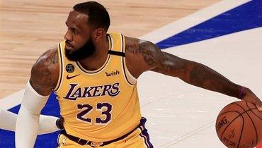 «Нью-Орлеан» проиграл «Юте», «Лейкерс» одолели «Клипперс» впервых матчах после возобновления сезона вНБА