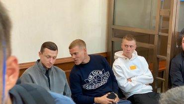 Заседание попересмотру апелляции Кокорина иМамаева перенесено