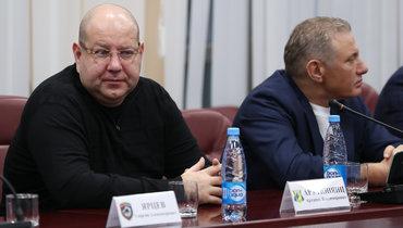 «Задача— регулярно бороться завысокие места». Президент «Ростова» обратился кболельщикам