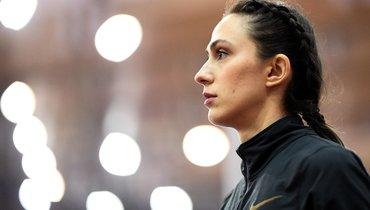 Мария Ласицкене: «ВФЛА никуда неспешит, апро штраф япромолчу. Все как всегда, для спортсменов»