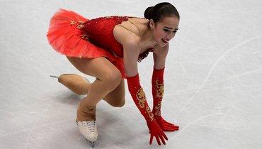 Ирина Роднина: «Сомневаюсь, что Загитова вернется»