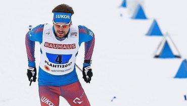 Лыжник Устюгов проиграл биатлонисту Халили. Что происходит?