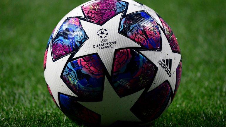 Лига чемпионов вернется 7августа. Фото AFP