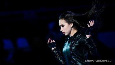 ВЯпонии Загитову, Щербакову иШарапову включили врейтинг самых красивых россиянок