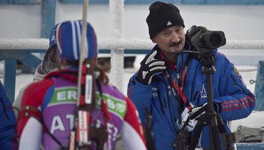 СБР погасил долги позарплате перед Хованцевым идругими тренерами