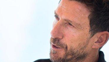 Эузебио ДиФранческо стал главным тренером «Кальяри»
