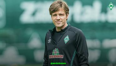 «Вердер» покинули два игрока, Клеменс Фриц стал главным скаутом