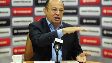 Прядкин рассказал, почему «Сочи» отказался перенести матч с «Ростовом»