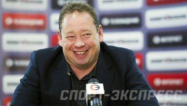 Вчем Прядкин согласен соСлуцким? Президент РПЛ— осудействе матчей чемпионата России
