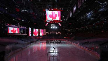 НХЛ сообщила оботсутствии положительных тестов накоронавирус