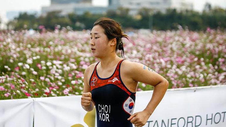 Чой Сук Хьон. Фото AFP