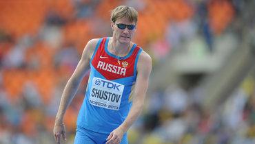 «Уменя ниодной положительной пробы, ноони говорят, что это— неаргумент». Русский легкоатлет судится совсем миром